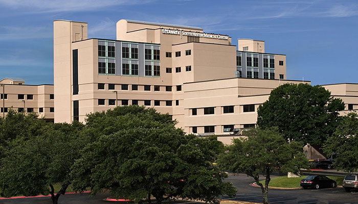 St  David's South Austin Medical Center | St  David's HealthCare