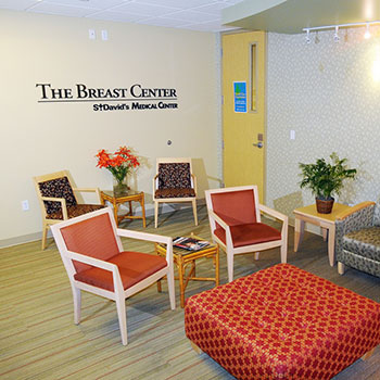 The Breast Center at St. David's Medical Center photo