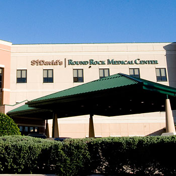 St. David's Round Rock Medical Center photo