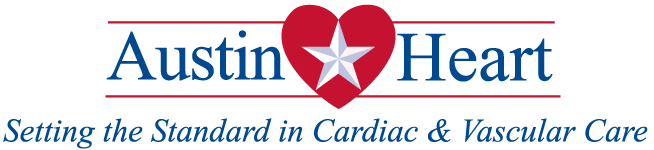 Austin Heart, Setting the Standard in Cardiac and Vascular Care