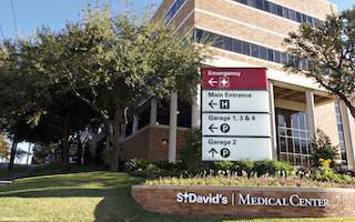 Hospitals and ERs in Central Texas | St  David's HealthCare